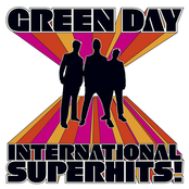 альбом Green Day - International Superhits!