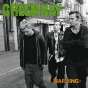 альбом Green Day - Warning