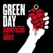 альбом Green Day - American Idiot