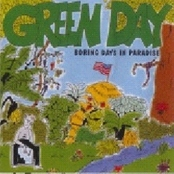 альбом Green Day - Boring Days in Paradise