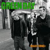 альбом Green Day - Warning: