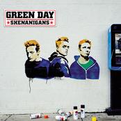 альбом Green Day - Shenanigans