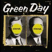 альбом Green Day - Nimrod.