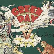 альбом Green Day - Basket Case