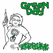 альбом Green Day - Kerplunk