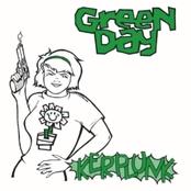 альбом Green Day - Kerplunk!