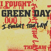 альбом Green Day - I Fought the Law