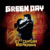 альбом Green Day - 21st Century Breakdown