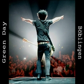 альбом Green Day - 2005-01-15: Boeblingen, Germany
