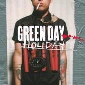альбом Green Day - Holiday
