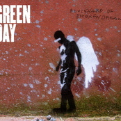 альбом Green Day - Boulevard of Broken Dreams