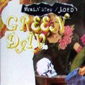 альбом Green Day - Brain Stew / Jaded