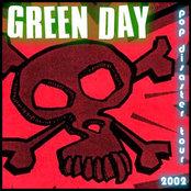альбом Green Day - Pop Disaster Tour 2002