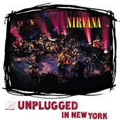 альбом Nirvana, MTV Unplugged In New York