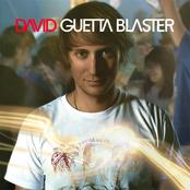 альбом David Guetta, Guetta Blaster