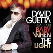 альбом David Guetta - Baby When The Light