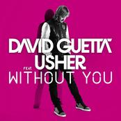 альбом David Guetta - Without You (feat. Usher) [Armin Van Buuren Remix]