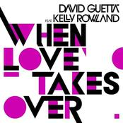 альбом David Guetta - When Love Takes Over (feat. Kelly Rowland) (Single Edition)