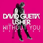 альбом David Guetta - Without You (feat.Usher) [Remixes]