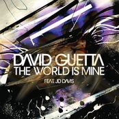 альбом David Guetta - The World Is Mine