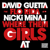 альбом David Guetta - Where Them Girls At (feat. Nicki Minaj & Flo Rida)