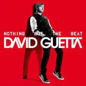 альбом David Guetta - Nothing But The Beat