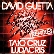 альбом David Guetta - Little Bad Girl (feat. Taio Cruz & Ludacris) [Remixes]