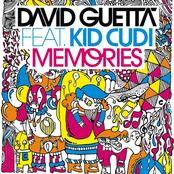альбом David Guetta - Memories
