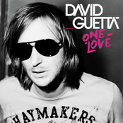 альбом David Guetta - One Love