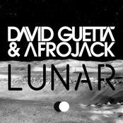 альбом David Guetta - Lunar