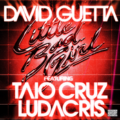 альбом David Guetta - Little Bad Girl (feat.Taio Cruz & Ludacris)