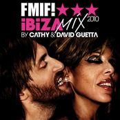 альбом David Guetta, F*** Me, I'm Famous Ibiza Mix 2010