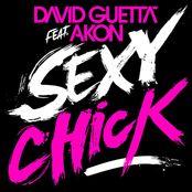 Альбом Sexy Chick
