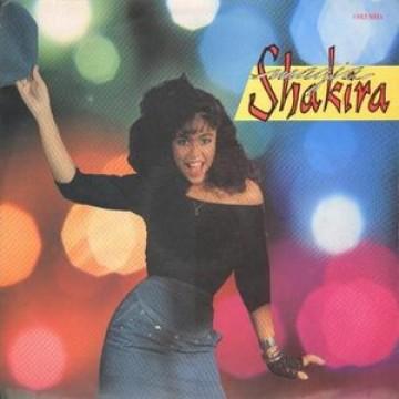 альбом Shakira - Magia