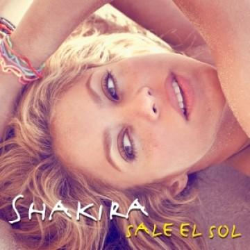 альбом Shakira - Sale el Sol