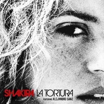 сингл Shakira - La Tortura