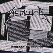 альбом Metallica - Whiskey in the Jar