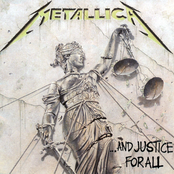 альбом Metallica - ...And Justice for All