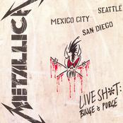 альбом Metallica - Live Shit: Binge & Purge