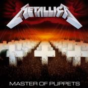 альбом Metallica - Master of Puppets