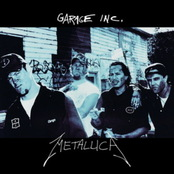 альбом Metallica - Garage Inc.