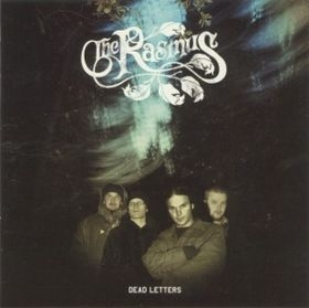 альбом The Rasmus - DEAD LETTERS