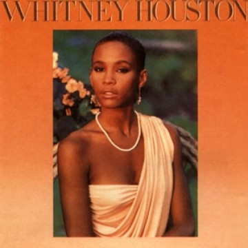 альбом Whitney Houston - Whitney Houston