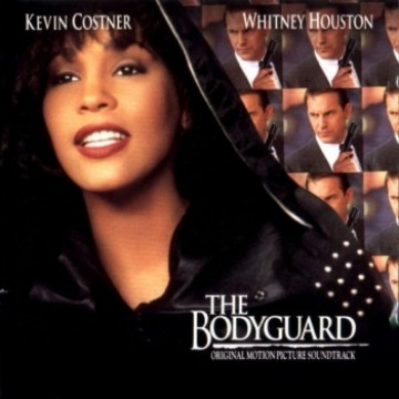 альбом Whitney Houston - The Bodyguard OST
