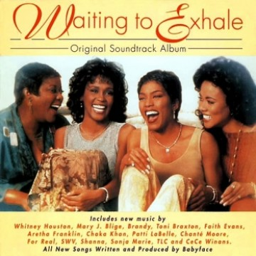 альбом Whitney Houston, Waiting to Exhale OST