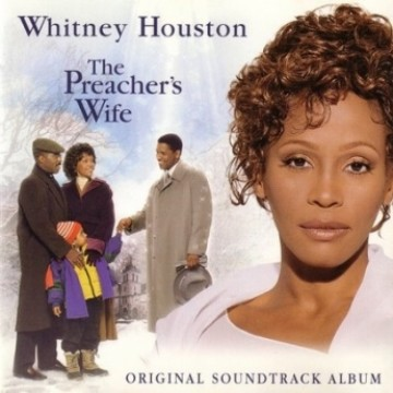 альбом Whitney Houston - The Preacher's Wife OST