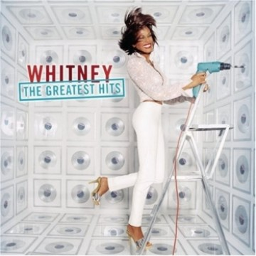 сборник Whitney Houston - Whitney: The Greatest Hits