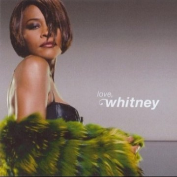 сборник Whitney Houston - Love, Whitney