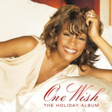 альбом Whitney Houston - One Wish: The Holiday Album