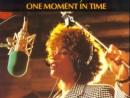 клип Whitney Houston - One Moment In Time, смотреть бесплатно